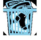 Wash Dry & Fold Laundry