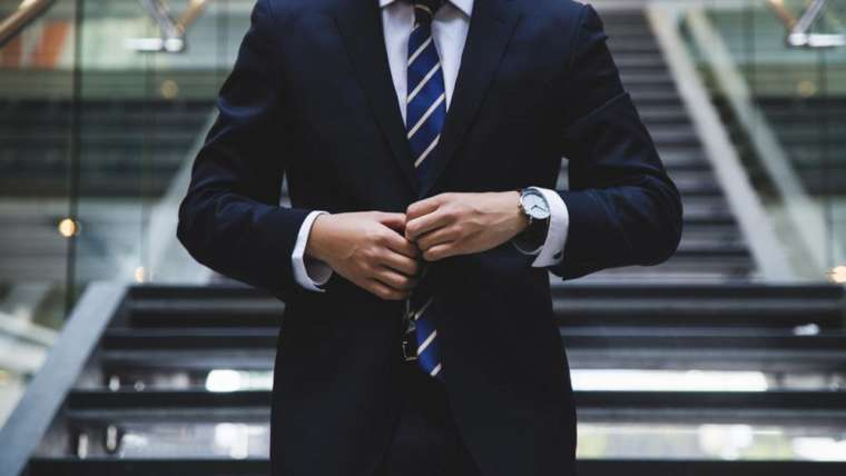 The Time To Dry-Clean Your Business Suit: Is It Now?