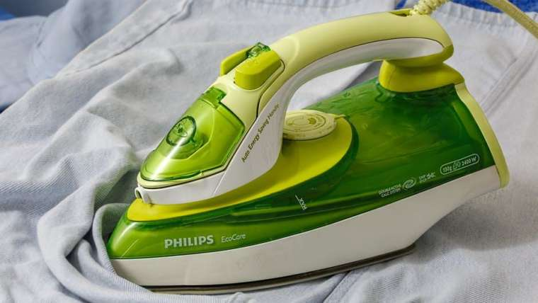 Easy and Quick Tips For Ironing Your Clothes