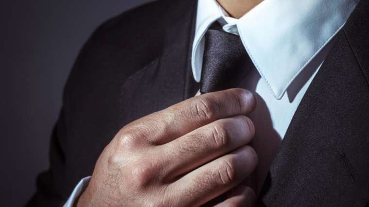 Men's Suits: How Often Should You Dry Clean Them?