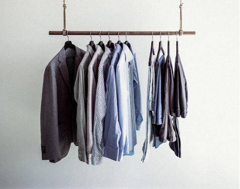 Sending Your Clothes Out For Dry-Cleaning? Here's How To Prepare Them