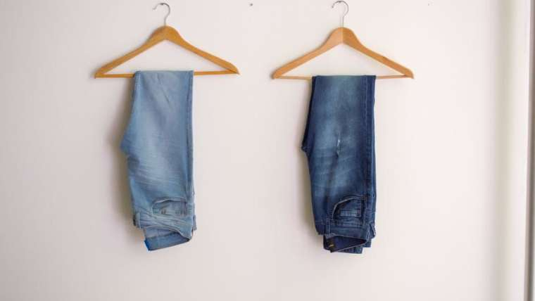 Laundry 101: What Causes Clothes To Fade?