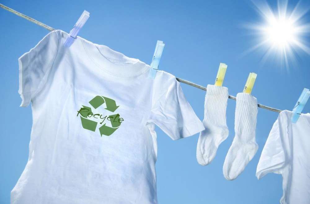 How Organic Dry Cleaning Actually Works: It's Not What You Thought