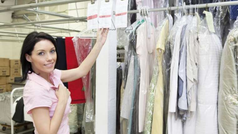 How to Find the Best Dry-Cleaning Service Near You