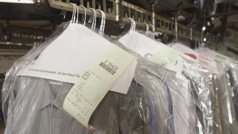 What Is Organic Dry Cleaning and Why You Should Choose It