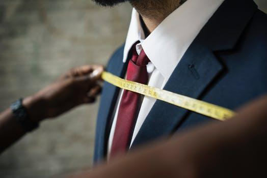 Tailor Fit – Smart Dressing with Expert Tailoring