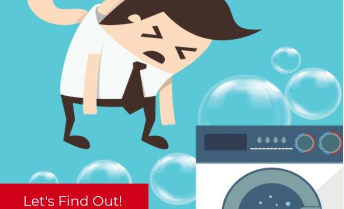 Is Your Detergent Harming You [Infographic]