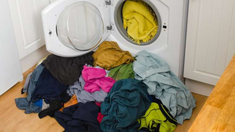Clothes Wearing Out Too Soon? 6 Laundry Mistakes to Avoid