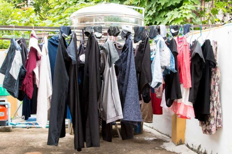 How To Protect Your Clothes From Mold And Mildew?