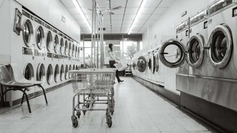Hidden Benefits of Hiring Laundry Services