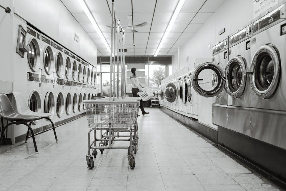 Hidden Benefits of Hiring Laundry Services