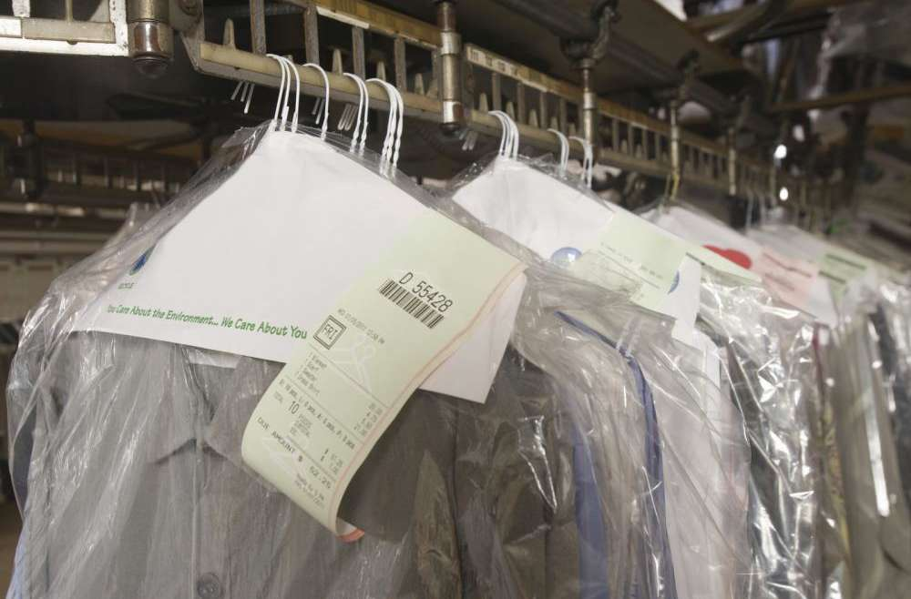 How Is Organic Dry Cleaning Different From Normal Dry Cleaning?