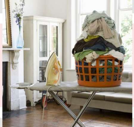 8 Ways To Extend The Life Of Clothes( Infographic)