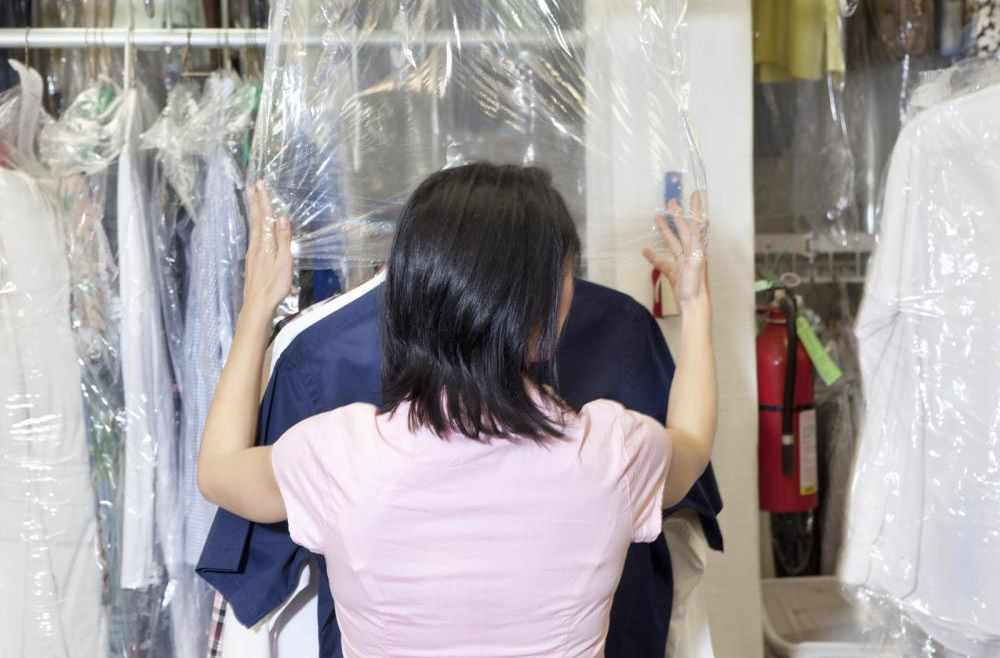 Dry Cleaning Service Shopping – What to Look For