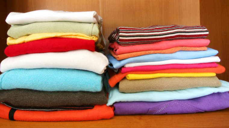 Hiding Stains in the Wardrobe and the Science Behind Them