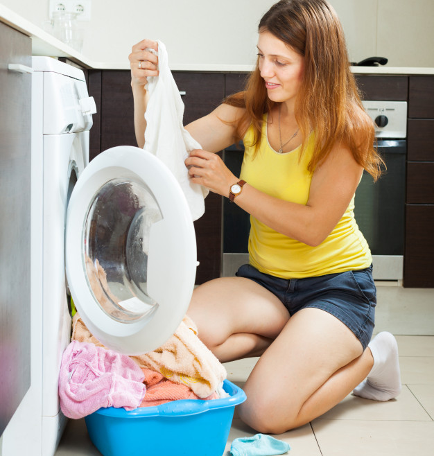 Laundry for Dummies! What You Need to Know
