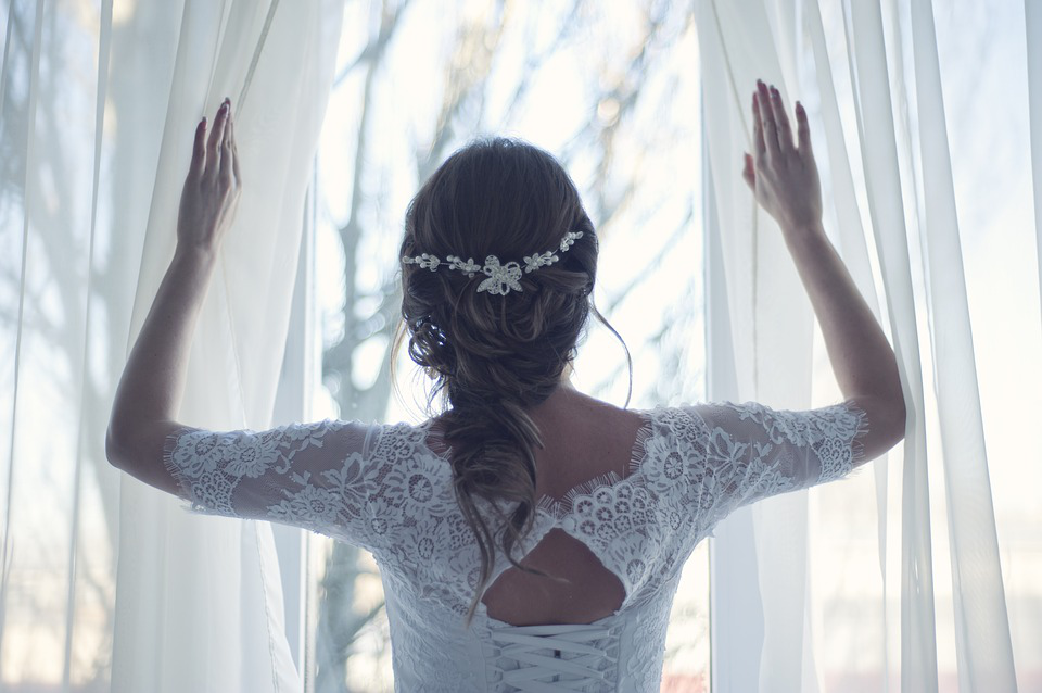 All The Reasons Why Preserving Your Wedding Dress Is Absolutely Necessary!