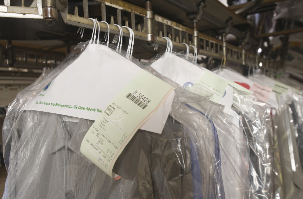 Top 4 Dry Cleaning Myths and Facts