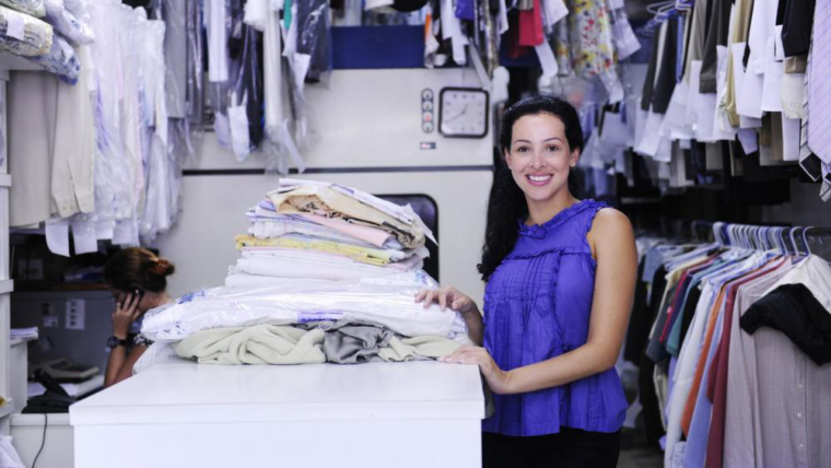 5 Things to Do before Dropping Your Clothes off for Dry Cleaning
