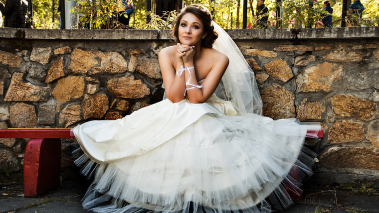 3 Wedding Dress Preservation and Storage Tips for a New Bride!